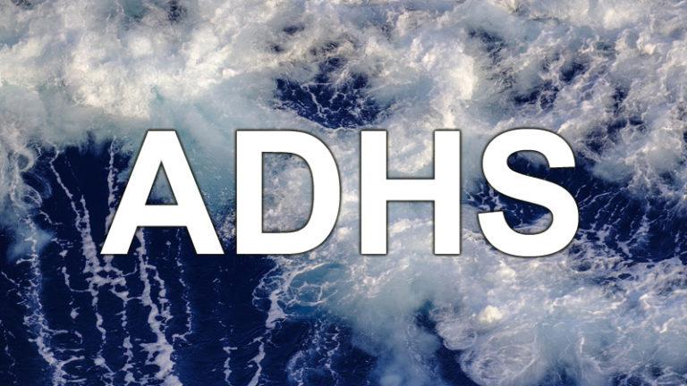 Lernen mit ADHS