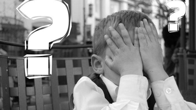 Fehler und Vorbilder – Wie hängt das zusammen?