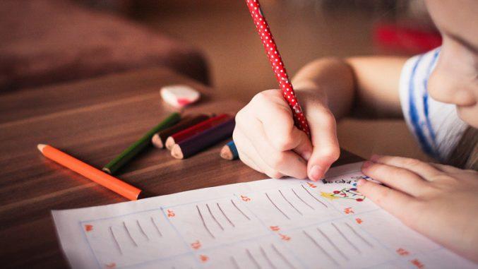 Lernziele setzen – Notenverbesserung erreichen