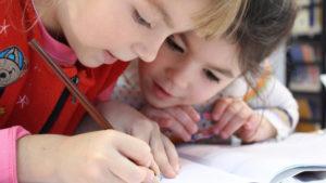 Entspanntes Lernen durch Nutzung des richtigen Lernkanals