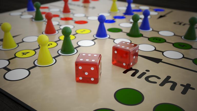 Lernen und Gesellschaftsspiele – eine sinnvolle Kombination?