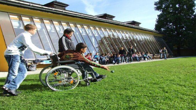 Schulbegleitung – ein bedeutsamer Baustein der Inklusion