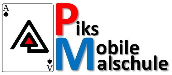 Piks Mobile Malschule