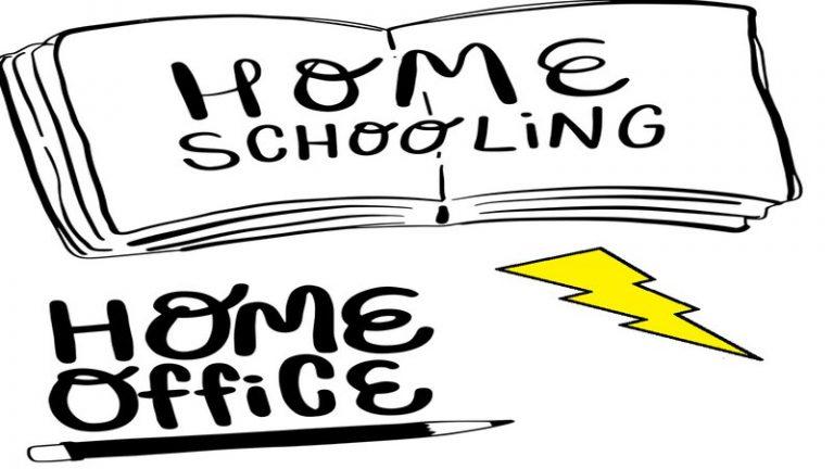 Homeschooling versus Homeoffice: wie der Spagat gelingen kann